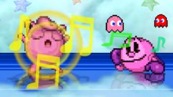 Pac-pinky