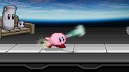 Kirby combo