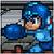 SSF2 Mega Man icon