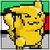 SSF Pikachu icon