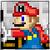 SSF Mario icon