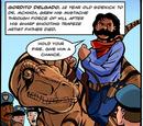 Gordito Delgado