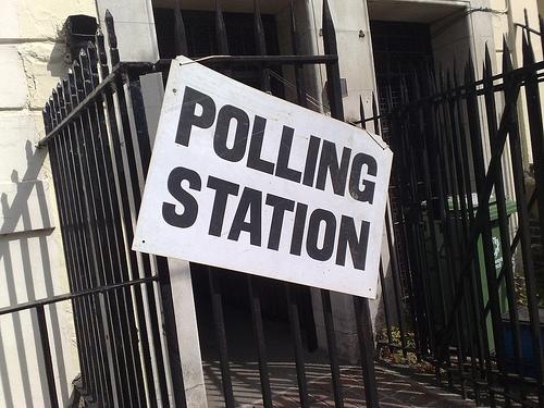 File:Polling station.jpg