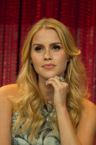 File:Claire Holt at PaleyFest 2014.jpg