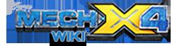 MECH-X4 Wiki