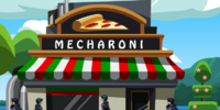 Mecharoni's Pizza Parlor