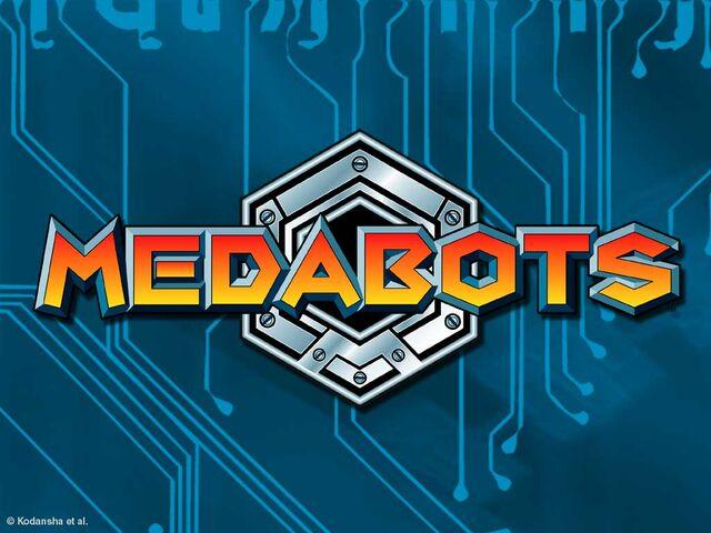 File:Medabots logo.jpg