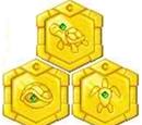 Tortoise Medal
