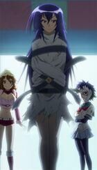 Medaka II with Naze and Koga