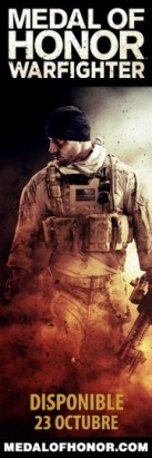 137px-Medal of Honor Warfighter poster 2