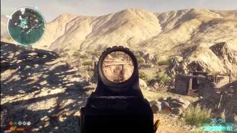 Medal of Honor - Helmand Valley 26-7 - Combat Mission