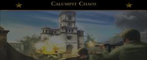 Calumpit Chaos Loading Screen