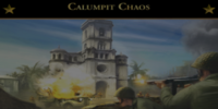 Calumpit Chaos