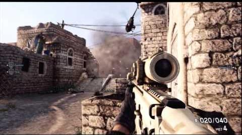 Medal Of Honor Warfighter Mission 9 Connect The Dots