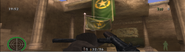 SF CTF Allies Flag