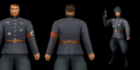 Gestapo Officer