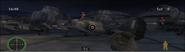 CrashLandingplane