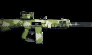 AA-12 MOHW Battlelog Icon For SOG
