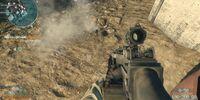 M83 smoke grenade