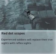 Red Dot Scope US