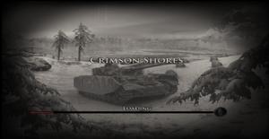 Crimson Shores Loading Screen