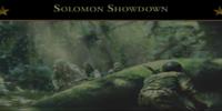 Solomon Showdown