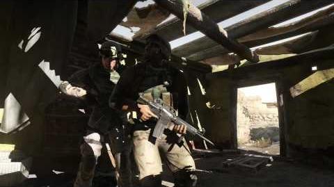 Medal of Honor - Extended Announce Trailer