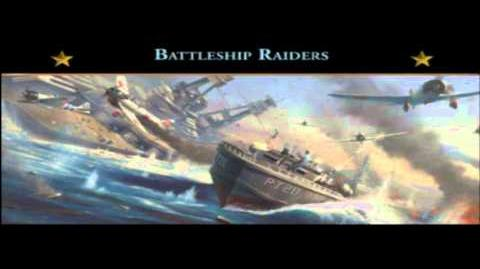 MoH-RS-Battleship Raiders Ambience