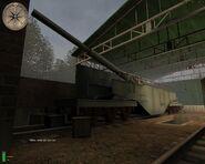 K5 Rail