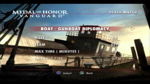 MoH-Vanguard-Gunboat Diplomacy Ambience
