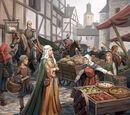 Hogsmeade Marketplace