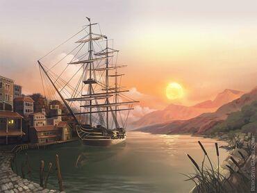 Shipping Port