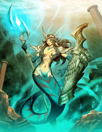 Atlantis by genzoman-d317pn4