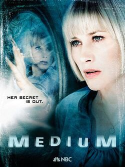 Medium S4 Poster