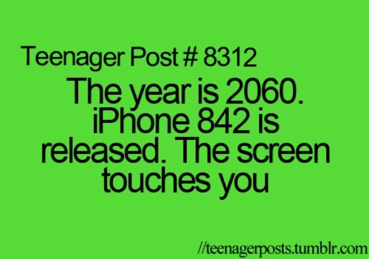 Teenage Post116