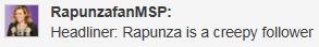 HeadlinerRapunza4