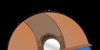 Vintage Miner Cap