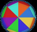 Color Pinwheel