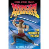 Ninja Meerkats Book 9