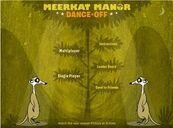 Meerkat Dance Off