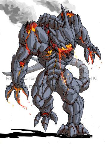 Datei:Godzilla Neo OBSIDIUS by KaijuSamurai.jpg