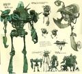Megamind concept art design 12.png