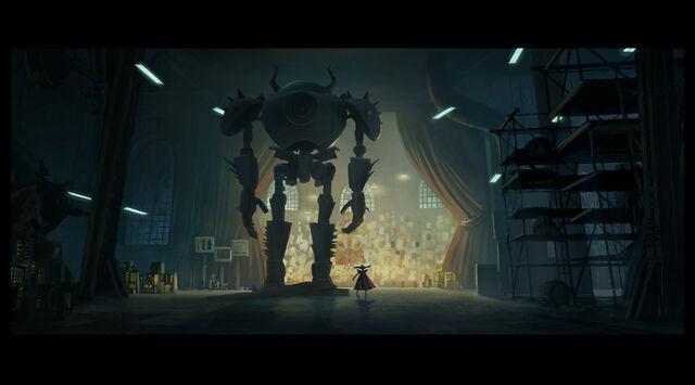 File:Giant robot Madrid 29.jpg
