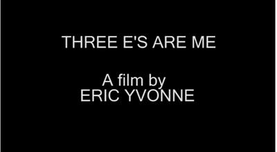 Three E's Are Me