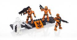 Orange unsc