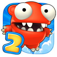 MegaJump2Icon