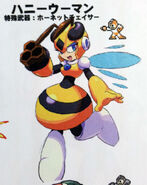 HoneyWoman