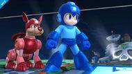 Mega Man SSB4 (3)