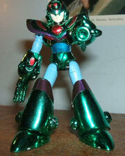 RX Armor Model