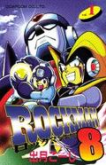 Rockman 8 V1